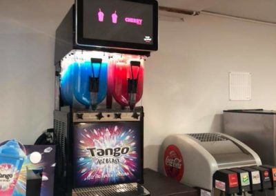 Candys Cafe and Dessert Parlour - Tango Ice Blast