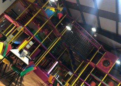 Krazy Krocs Play Centre Nuneaton - Main Arena