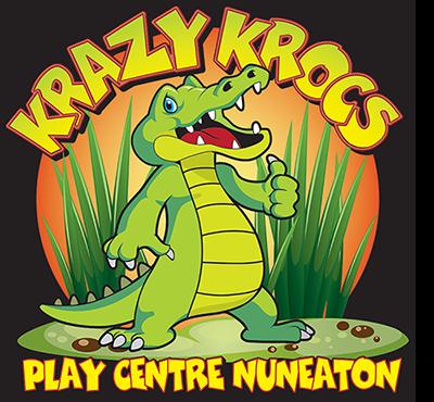 Krazy Krocs Plat Centre Nuneaton